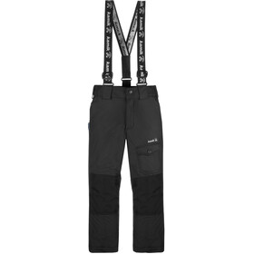 Kamik Blaze Mud Pants Kids charcoal